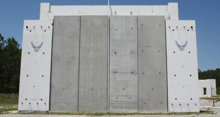 Precast Concrete Wall Panels Attachment : Testing and analysis of precast concrete wall panels pec