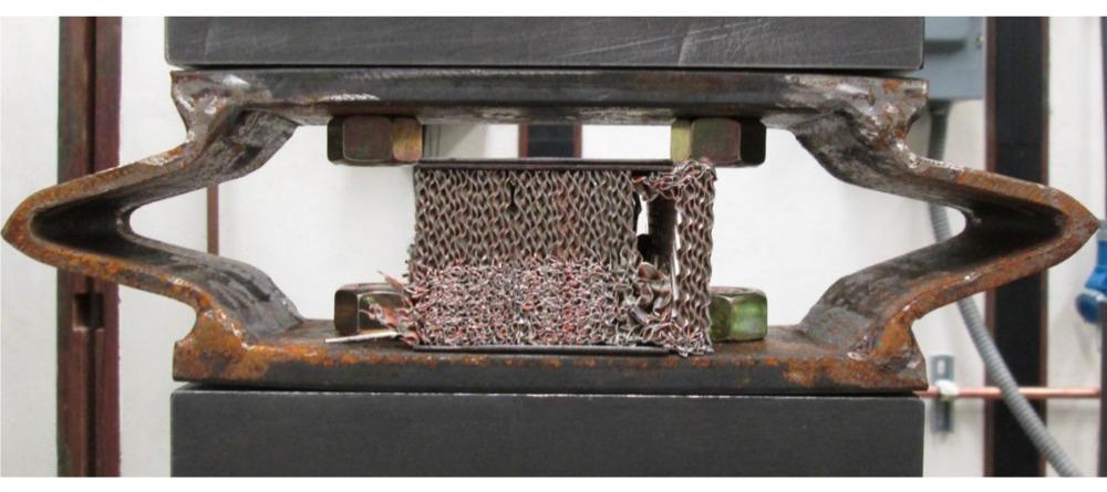 Materials Compression Test
