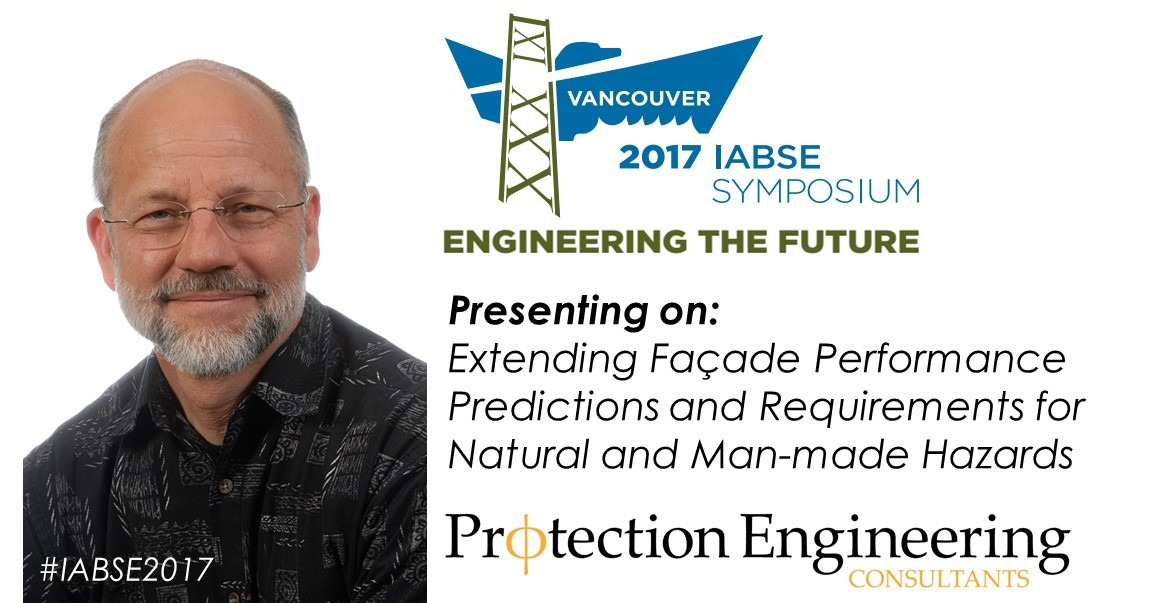 Kirk Marchand to present on facade performance at 2017 IABSE Symposium