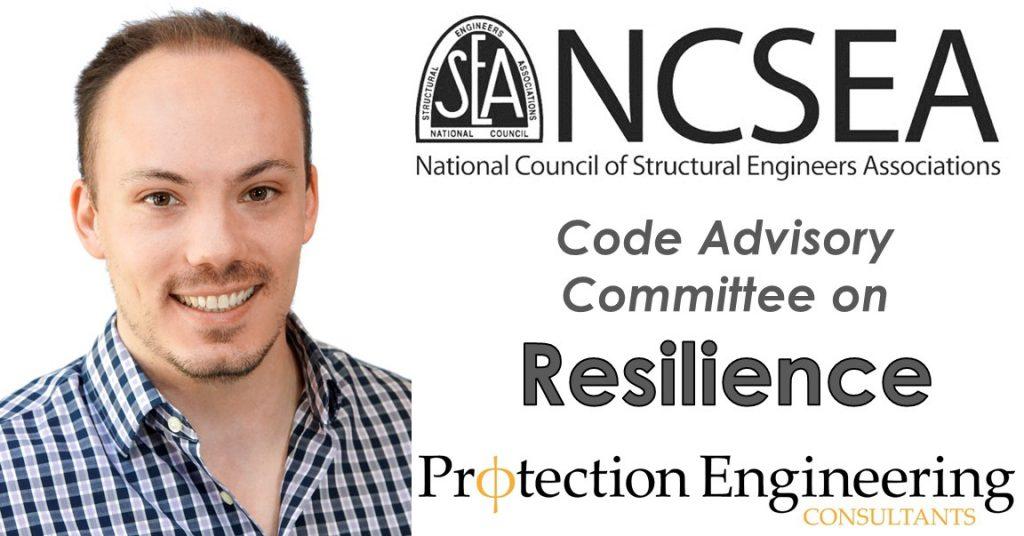 NCSEA Resilience Code Advisory Committee