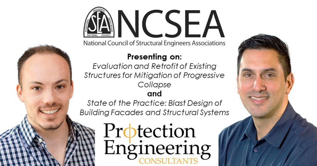 NCSEA Structural Engineering Summit 2017 Presentation Information