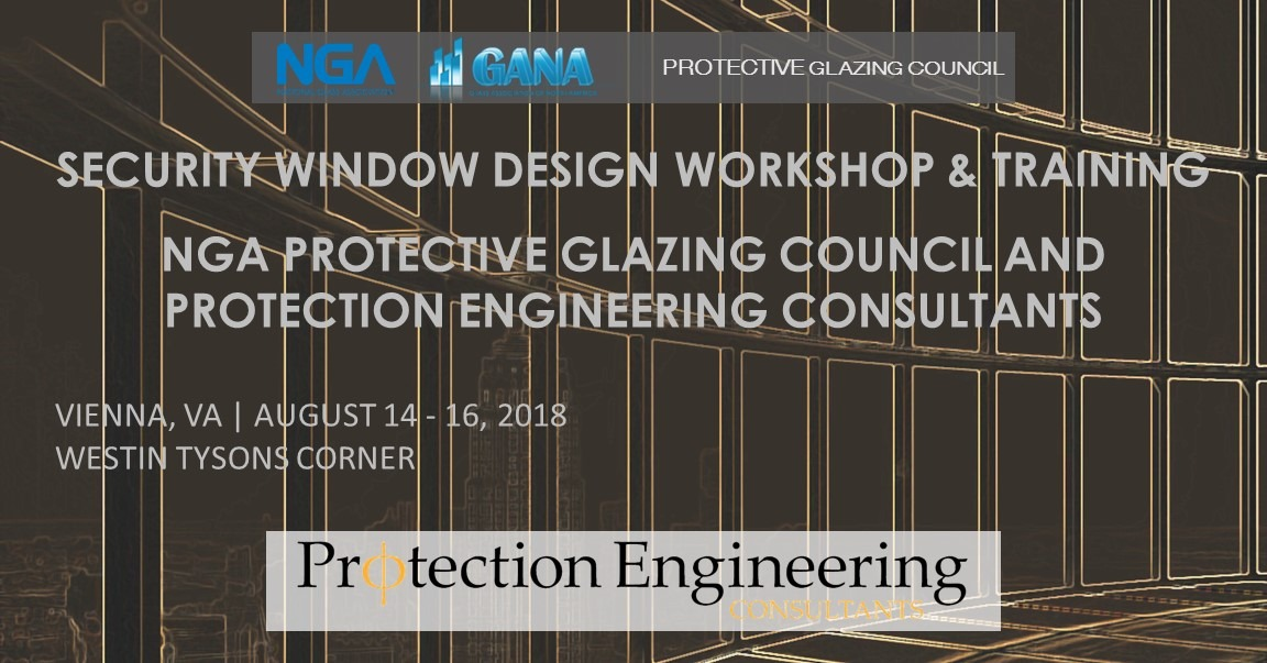 NGA PEC Security Window Design Workshop