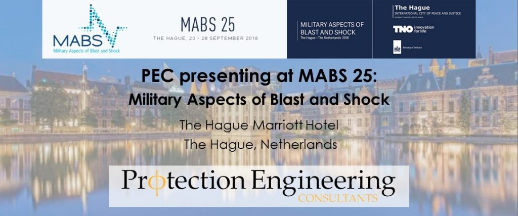 PEC at MABS 25