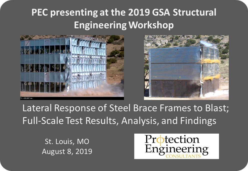 2019 GSA Structural Engineering Workshop